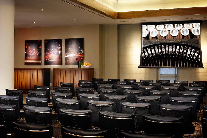 Kimpton Ink 48 Hotel in New York | A Hell\'s Kitchen NYC Hotel