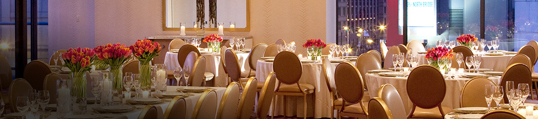 Restaurants Near Hotel Palomar Chicago