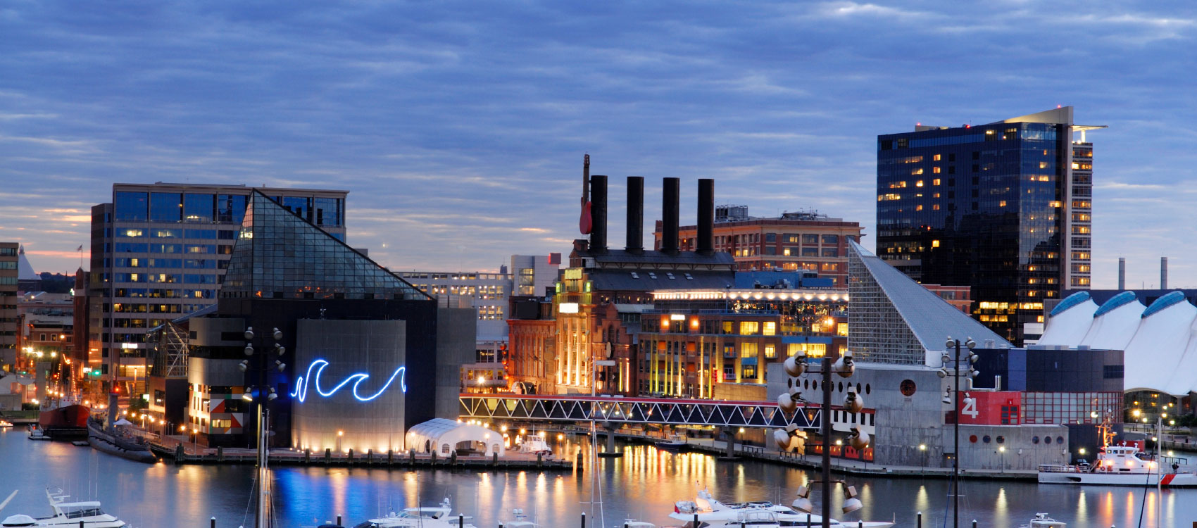Best Hotels In Downtown Baltimore