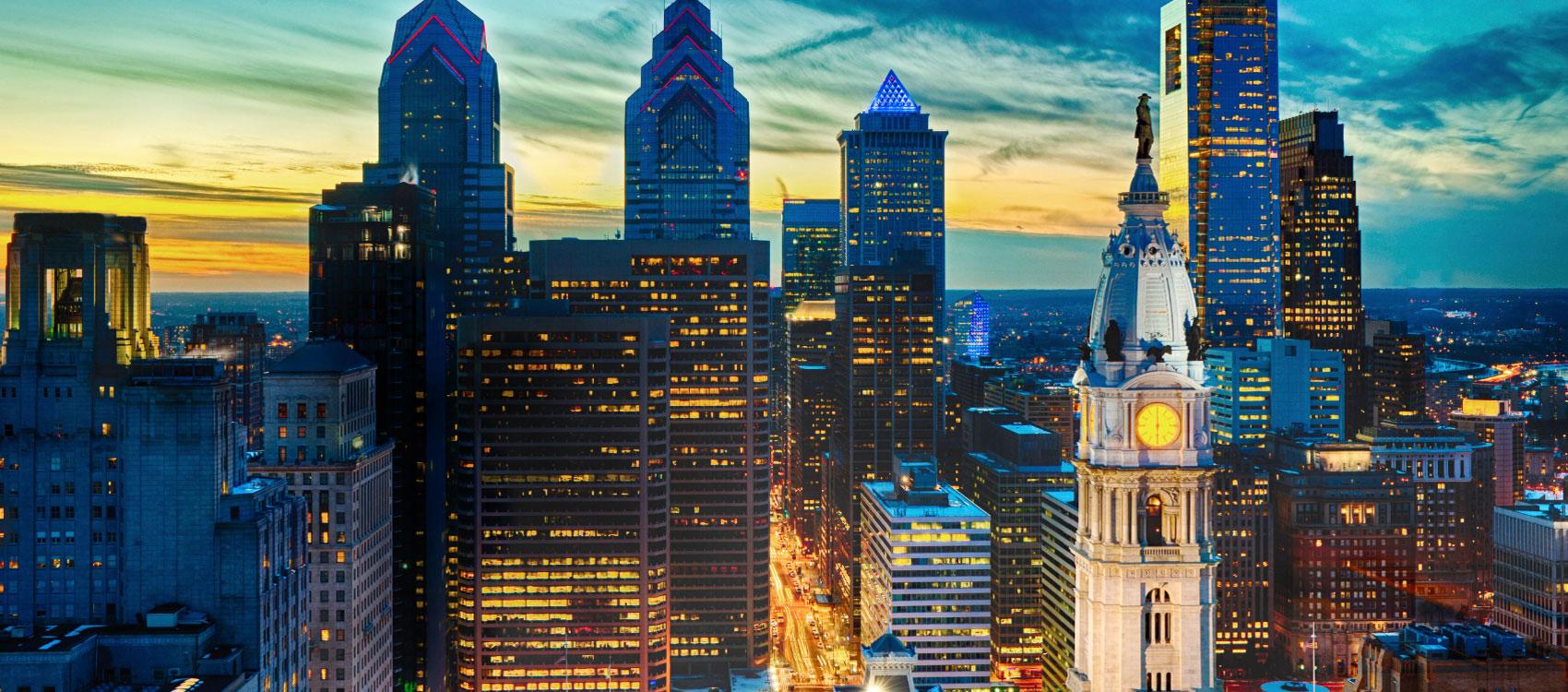 The Philadelphia Experiment - Remixed