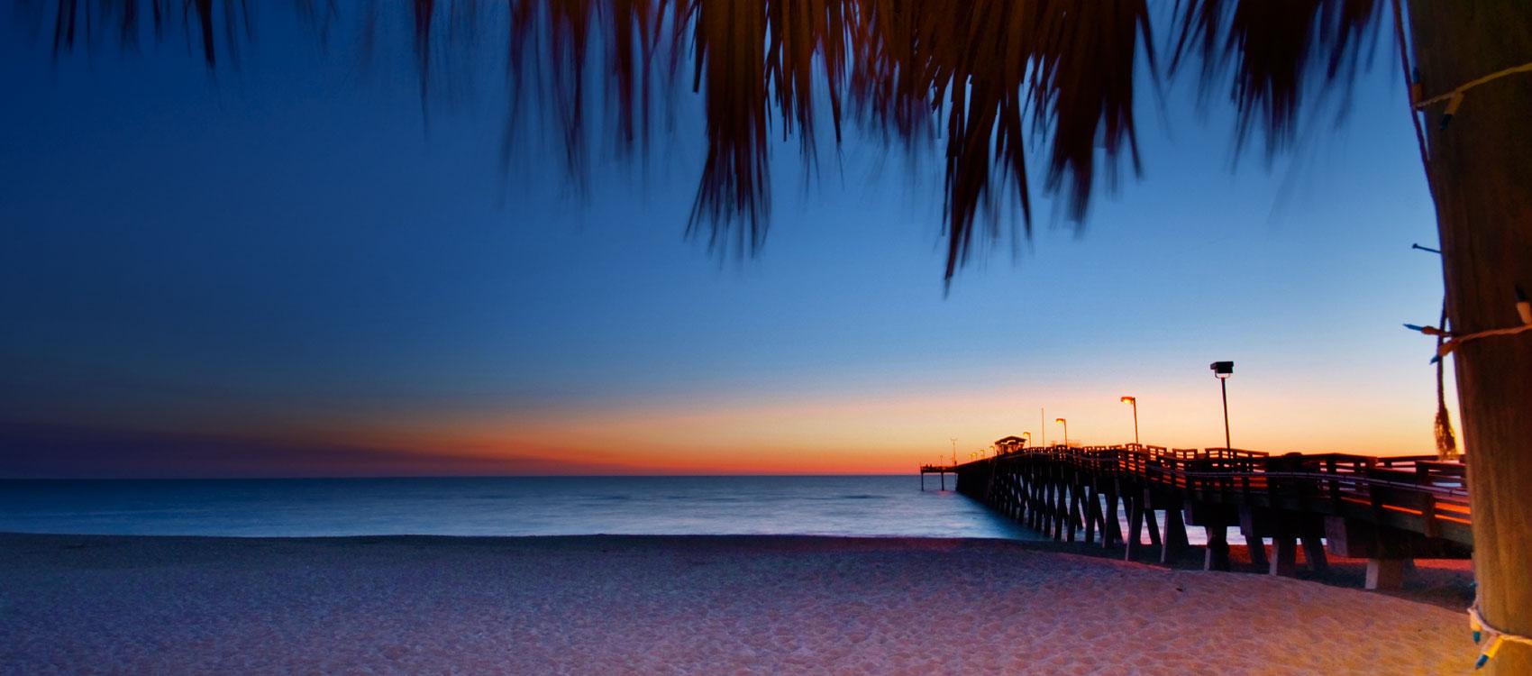Seafood Vero Beach Florida