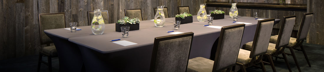Find An Event Or Meeting Venue Kimpton Boutique Hotels