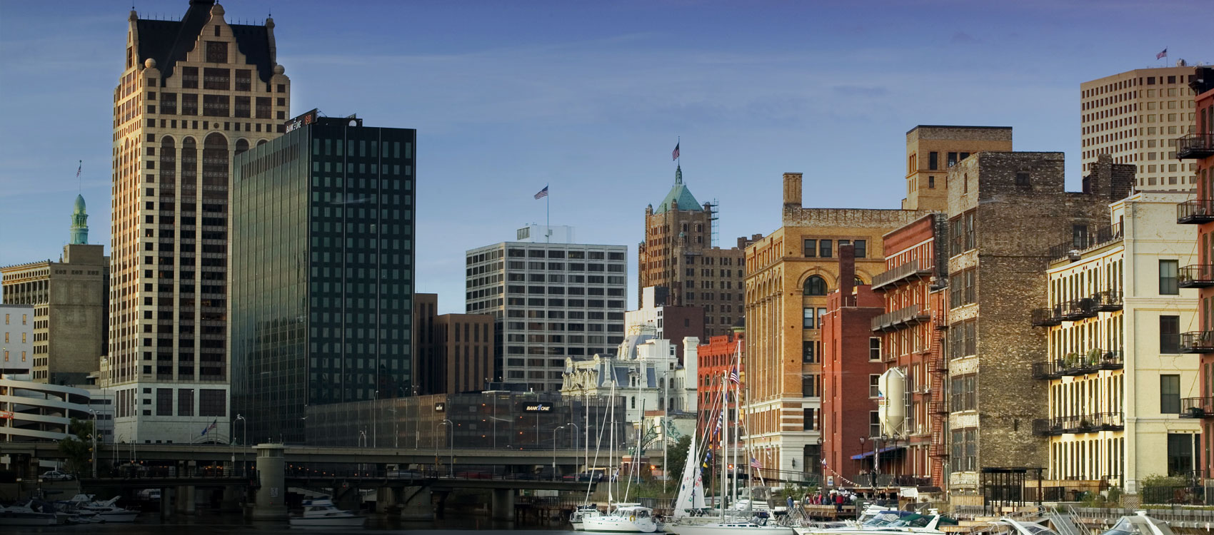 Best Hotels Downtown Milwaukee