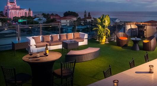 Hotel Zamora Vero Beach Fl