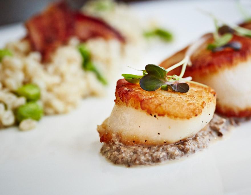 South Water Kitchen | Kimpton Restaurants in Downtown Chicago, IL ...