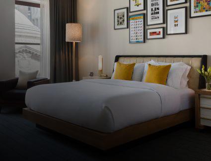 Best loved boutique hotels restaurants travel in for Best boutique hotels denver