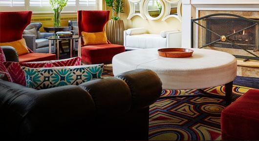 Kimpton Hotel Monaco Salt Lake City Downtown Slc