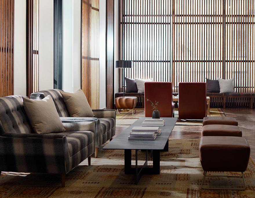 BestLoved Boutique Hotels  Restaurants  Travel in Kimpton Style